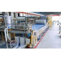 Quality Printing paper and writing paper machine for sale