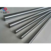 Quality 6mm - 500mm Chrome Plated Guide Rod / Hard Chromium Hydraulic Shaft ISO for sale