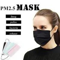 Quality PP Disposable Nose Mask Anti Pollution Dust Mask With CE FDA Certificate for sale