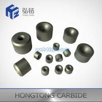 China High quality YG8 Blank Tungsten Carbide Drawing Pellets for sale on sale