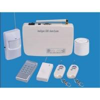 Quality Burglar alarm system and home alarm system for sale