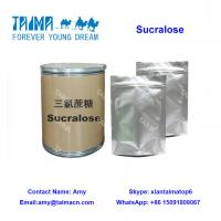 Buy cheap Hot Selling Food grade Sweetener Sucralose CAS No.: 56038-13-2 from wholesalers