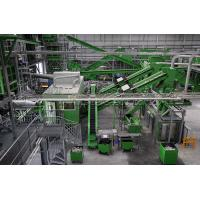China waste recycling equipment manufacturer,waste recycling system manufacturer,waste recycling equipment on sale