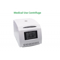 Quality Desktop Micro Refrigerated Medical Lab Centrifuge for sale