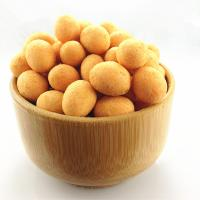 Quality Cheese Flavor Roasted Peanuts for sale