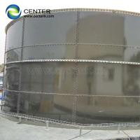 Quality Long Lifetime Bolted Steel Water Tanks From  5000 – 5000000 Gallons for sale