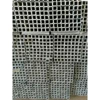 Quality 6 - 630 Mm Out Dia Hot Rolled Square Stainless Steel Tube ASME / GB / EN for sale
