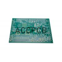 China SMT FR4 PCB Board HDI PCB Board 4 layer pcb for 5G electronic insturment on sale
