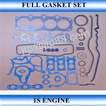 Quality Original Iron Engine Gasket Kit For Toyota 1S 04111-63040 / Full Gasket Set for sale