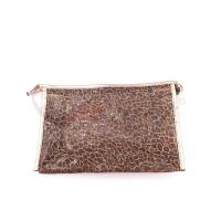 Buy Professional Small Makeup Pouch / Small Travel Make Up Bag With Different Compartments at wholesale prices