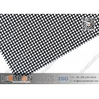 Quality AISI304 14X14 mesh Security Window Screen | Bullet-Proof Window Screen Mesh for sale