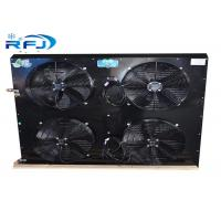 Quality Refrigeration Air Cooled Condenser FNH-6.0 7000m3/h Air Volume Cold Room Applicable for sale