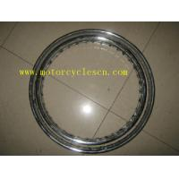 China I/II/Dynasty Motocross 1.6-21 1.85-18 Chrome Plated FR RIM Motorcycle Spare Parts GXT200 on sale