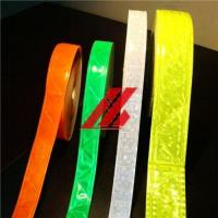 Quality reflective prismatic tape for sale