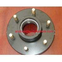 China north american trailer hub,6 holes,PCD:139.7mm,(6 holes on 5.5 inch) on sale