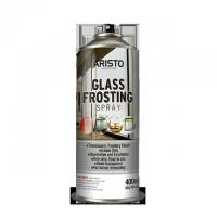 Buy cheap Glass Frosting All Purpose Spray Paint For Decoration Privacy from wholesalers