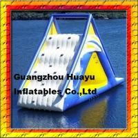 Quality Giant Inflatable Water Slide For Adult / Commercial Grade Inflatable Water Slides / Adult Size Inflatable Water Slide for sale
