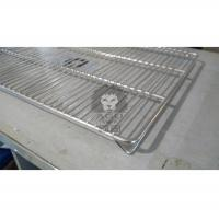 Buy cheap Stainless Steel Welded Mesh Panel Grade304,as fencing wire mesh or for from wholesalers