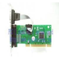 Quality PCI 1 serial 1 parallel card-SW596A for sale