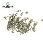 Quality Pure germanium granules 99.999% 5N ,Ge ingot ,Germanium Pellet with factory price for sale