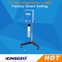Buy cheap High Accuracy Rubber Testing Machine , Viscosity Measurement Equipment 5.5kg from Wholesalers