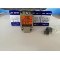 Quality Double Break Tend Pulley Limit Switch TZ5108-2 Wide Selection Of Two Circuit for sale