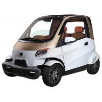 Quality Remote Central 60V Electric Four Wheeler Car for sale