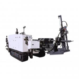 China Piping Construction 97KW Diesel Hdd Drill Rig on sale