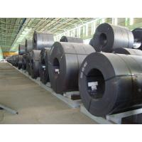 Buy cheap Hot Rolled Steel Coils For Rerolling Usage / Pipe SPHC / SAE1006 ,1008 / SS400 from wholesalers