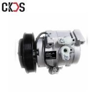 Quality 447220-5543 K13C AC Compressor Truck Electrical Parts for sale