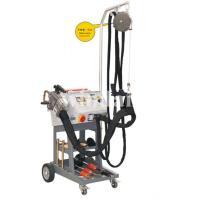 Quality 360° Rotation Gun Portable Spot Welder with Electronic Timer Continuously for sale