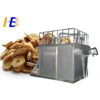 China Astragalus Root Herb Pulverizer Machine Mesh / Micron Size Available on sale