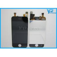 Quality TFT Material LCD Screen Digitizer , 3.5 Inch For IPhone 2G for sale