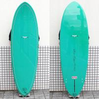 China Transparent Self-leveling Crystal Hard Epoxy Resin for Surfboard Coating on sale