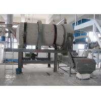 Quality Automatic Washing Powder Mixing Machine Stainless Steel 304/316L Material for sale