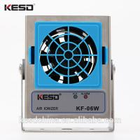 Quality Anti Static ESD Ionizer Fan With Automatic Ion Balance System CE & SGS Certified for sale