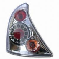 Quality Automotive LED Tail Light, Suitable for Renault Clio, Custom-made and Street Legal for sale