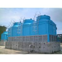 Quality PET-300 Series Counter flow square Cooling tower for sale