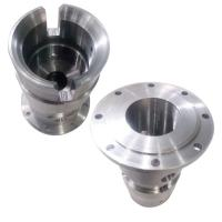 China Highly Accurate CNC Machining Prototype Service Polishing Surface Treatment on sale