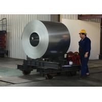 Quality 55% AZ40 Pre Painted Galvalume Coil / Galvalume Steel Sheet Heat Insulation for sale