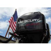 China Mercury 200XL-OptiMax Outboard Motor 200HP on sale