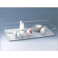 Quality Stainless Steel Dishes Rack,  Wire Racks for sale