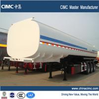 Quality tri-axle 38,000litres fuel semi tanker trailers for sales for sale