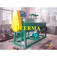 China High Speed Plastic Bottle Recycling Plant PET Bottle Crushing Machine on sale