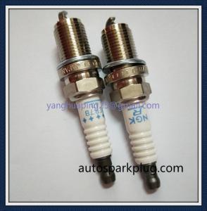 China Genuine Car Spark Plug Pfr7b-4d1461 For Sino Truck Ngk Spark Plug on sale