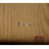 Buy cheap wood grain pvc film from wholesalers