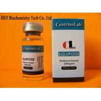 Quality Boldenone Acetate for sale