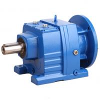 Buy R87 Concentric Helical Speed Reduction Gearbox Sew Bonfiglioli Gearmotor at wholesale prices