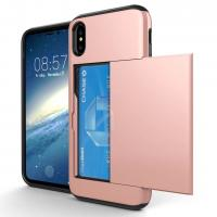 China Iphone X wallet leather case, protective case for Iphone X, wallet leather case for Iphone X, Iphone X case on sale