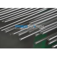 China Polished Stainless Steel Tubing , 1.4404 / 316L Precision SS Pipe For Medical Devices on sale
